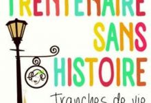 Julie Marcotte - Trentenaire sans histoire