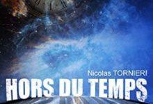 Nicolas Tornieri - Hors du temps