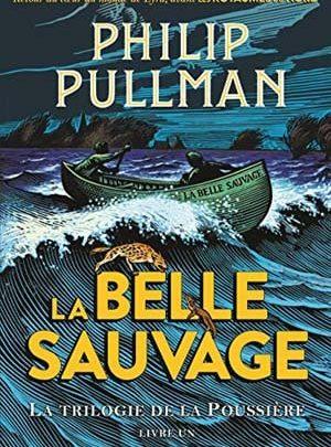 Philip Pullman - La Trilogie de la Poussière, Tome 1