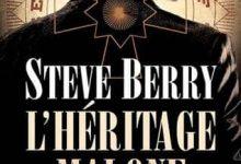 Steve Berry - L'Héritage Malone