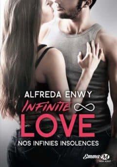 Alfreda Enwy - Infinite Love, Tome 2