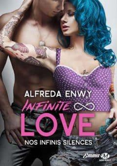 Alfreda Enwy - Infinite Love, Tome 3