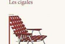 Antonin Marquis - Les cigales