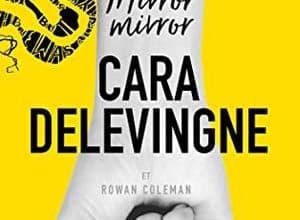 Cara Delevingne - Mirror Mirror