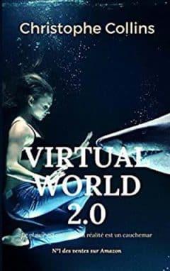Christophe Collins - Virtual World 2.0
