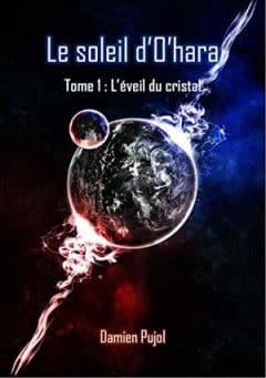Damien Pujol - Le soleil d'O'hara, Tome 1