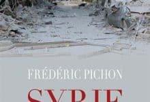 Frédéric Pichon - Syrie, une guerre pour rien