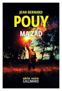 Jean-Bernard Pouy - Ma Zad
