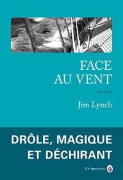 Jim Lynch - Face au vent