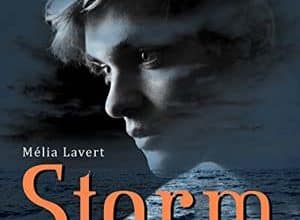 Mélia Lavert - Storm