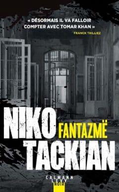 Niko Tackian - Fantazmë