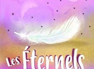 Priska Poirier - Les Éternels, Tome 2