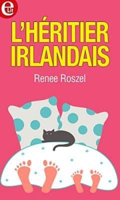 Renee Roszel - L'héritier irlandais