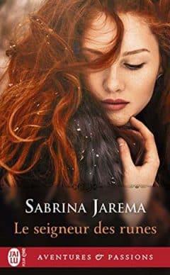 Sabrina Jarema - Le seigneur des runes