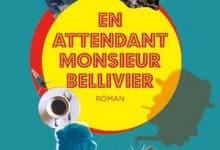 Britta Röstlund - En attendant Monsieur Bellivier