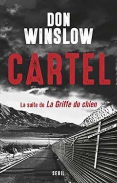 Don Winslow - Cartel