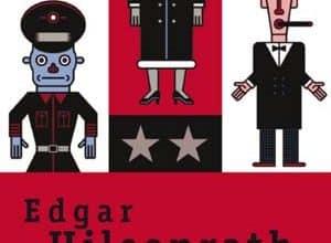 Edgar Hilsenrath - Fuck America