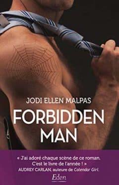 Jodi Ellen Malpas - Forbidden man