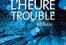 Johan Theorin - L'Heure trouble