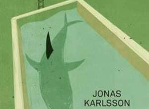 Jonas Karlsson - L'ami parfait