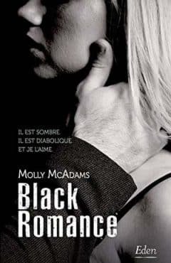 Molly McAdams - Black Romance