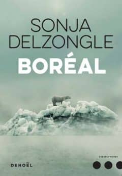 Sonja Delzongle - Boréal