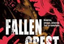 Tijan - Fallen Crest - Tome 3