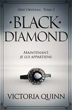 Victoria Quinn - Black Diamond