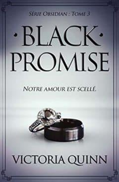 Victoria Quinn - Black Promise