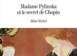 Eric-Emmanuel Schmitt - Madame Pylinska et le secret de Chopin
