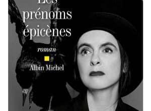 Amélie Nothomb - Les Prénoms épicènes
