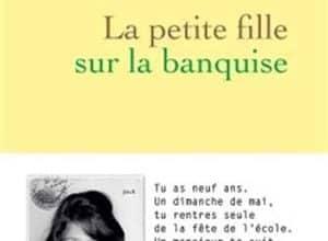 Adelaïde Bon - La petite fille sur la banquise
