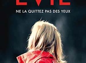 K.L. Slater - Evie
