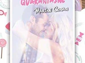 Marine Conan - L'amour en quarantaine