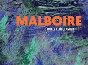 Camille Leboulanger - Malboire