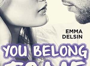 Emma Delsin - You Belong to Me