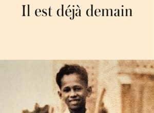 Henri Lopes - Il est déjà demain