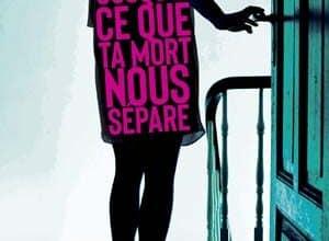 Amanda Reynolds - Jusqu'à ce que ta mort nous sépare