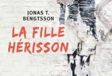 Jonas T. Bengtsson - La Fille-Hérisson