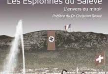Mark Zellweger - Les espionnes du Salève - Tome 1