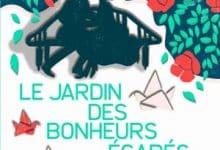 Tor Udall - Le Jardin des bonheurs égarés
