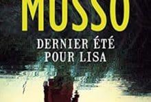 Valentin Musso - Dernier été pour Lisa
