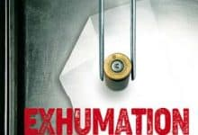 Jonathan et Jesse Kellerman - Exhumation