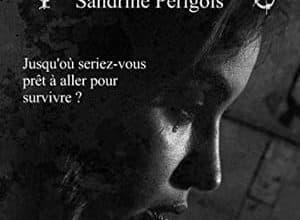Sandrine Périgois - Ténébres