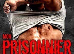 Stephen Lapointe - Mon Prisonnier - Tome 1
