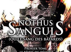 V.H. Buquet - Nothus sanguis - Tome 1