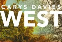 Carys Davies - West