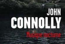 John Connolly - Musique nocturne