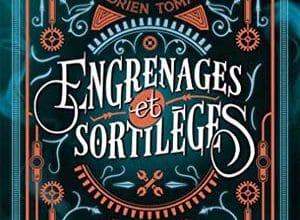Adrien Tomas - Engrenages et sortilèges