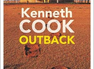 Kenneth Cook - Outback